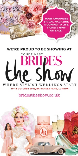 bride shows