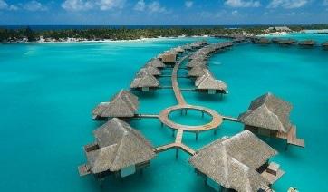 plan honeymoon